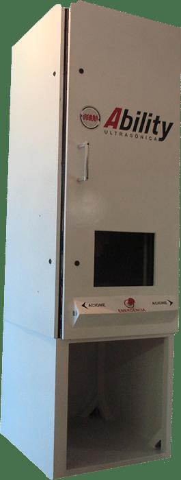 cabine acustica