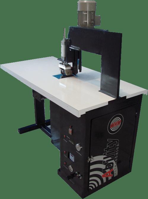 maquina de costura ultrasônica modelo sc